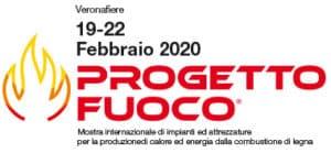 A Progetto Fuoco 2020 parliamo del corretto uso della legna: piccoli accorgimenti per un grande impatto su efficienza ed emissioni