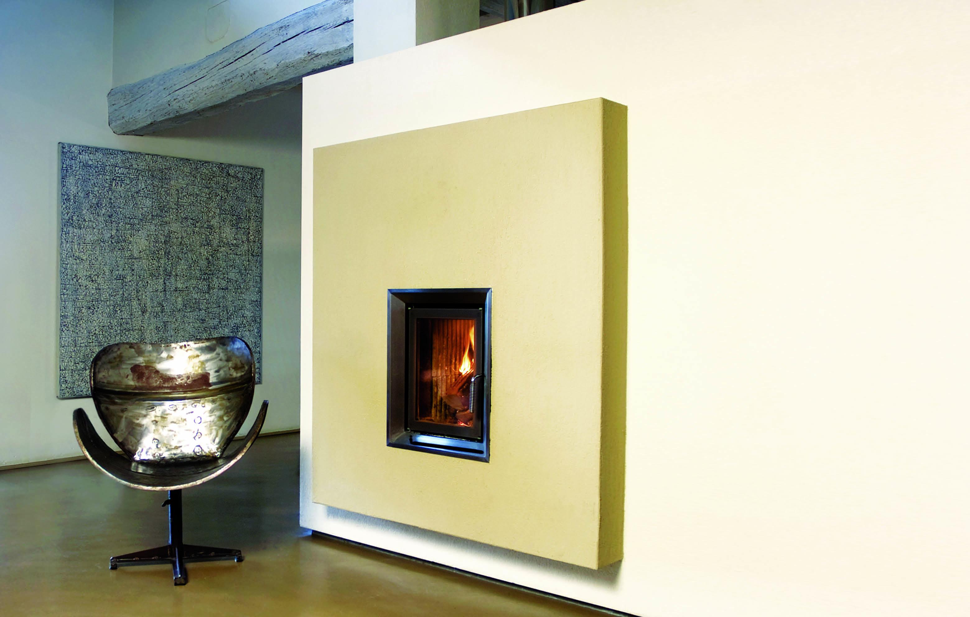 Stufa Ad Accumulo Di Calore Prometheus.Home Prometeo Stufe Benessere E Design Per La Casa