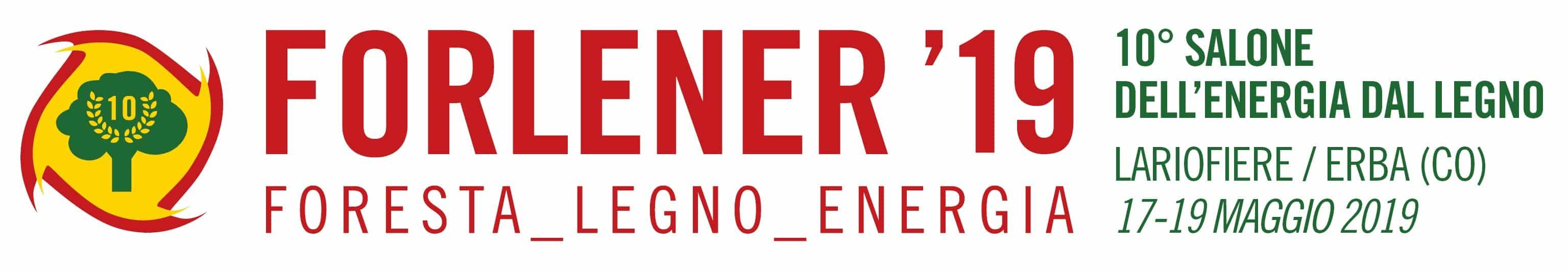 FORLENER 2019: insieme ad Assocosma diffondiamo le Buone Pratiche per il riscaldamento a legna